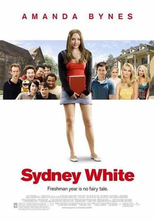 Sydney i siedmiu nieudaczników