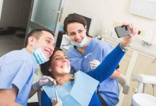 Poradnia stomatologiczna nie tylko do leczenia zębów