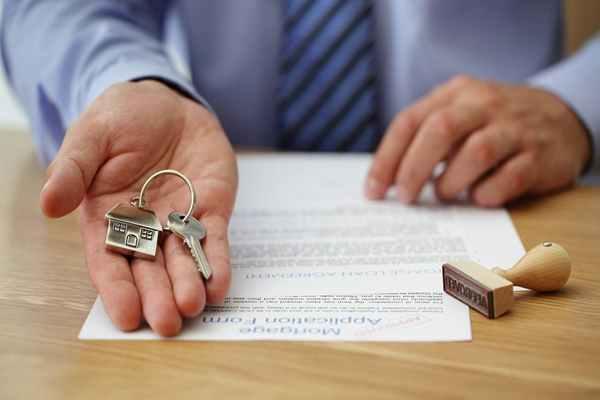 Umowa o dzieło a kredyt hipoteczny