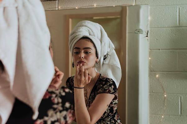 Ryżowy puder do twarzy – właściwości